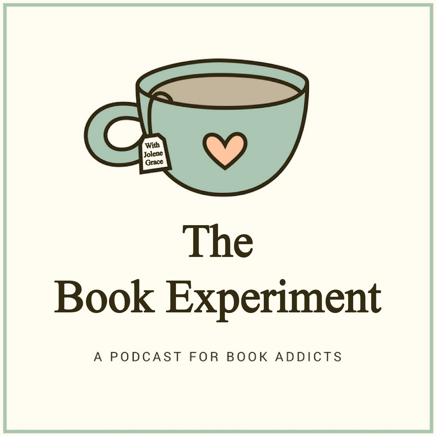 The Book Experiment
